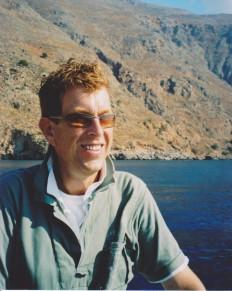 Loutro, Crete 2006
