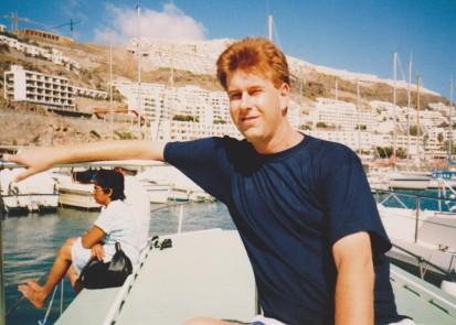 Gran Canaria 1988