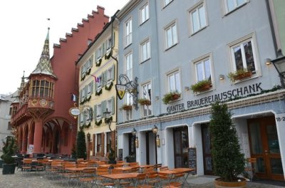 Freiburg, Strasbourg and Luxembourg – Go with Ted
